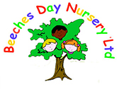 Beeches Day Care Nursey Logo