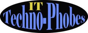 IT Techno-Phobes Logo 72dpi