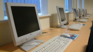 IT Techno-Phobes - Training