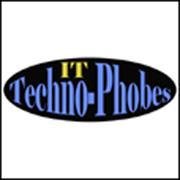 IT Techno-PhobesLogoSmallSquare180