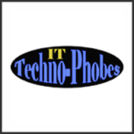 IT Techno-Phobes Limited - LogoSmallSquare192 - IT Support Services in Dudley