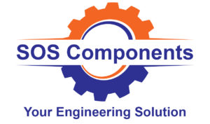 IT Techno-Phobes Limited - SOS Components Logo - IT Support Services in Kidderminster