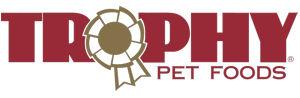 Trophy Pet Foods Logo