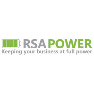 IT Techno-Phobes Limited - RSA Power Logo - IT Support Services In Brierley Hill