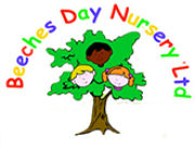 IT Techno-Phobes Limited - Beeches Day Care Nursey Logo - IT Suport Services In Brierley Hill
